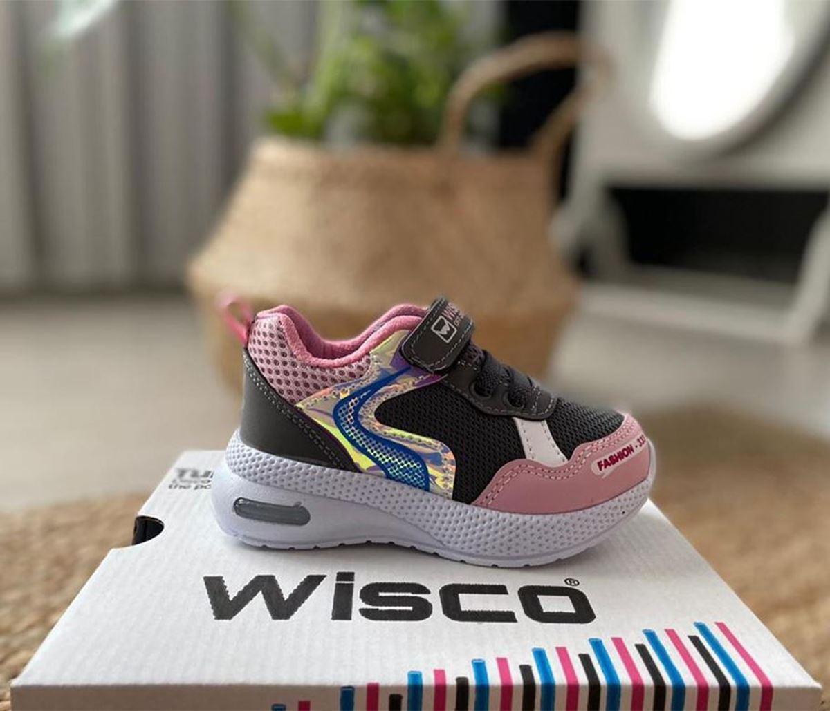 018 Wisco Bebek Ayakkabı resmi