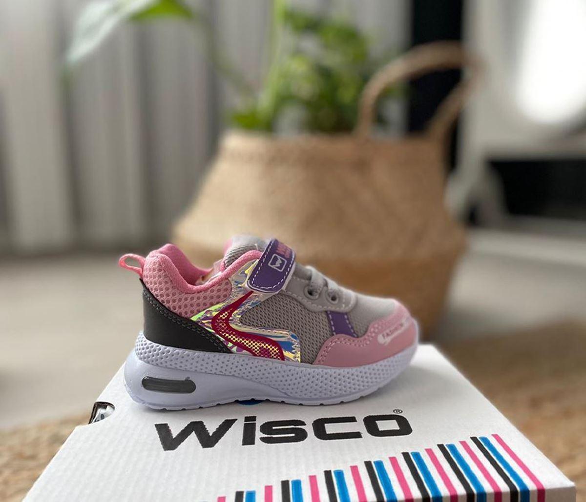 Picture of 018 Wisco Bebek Ayakkabı