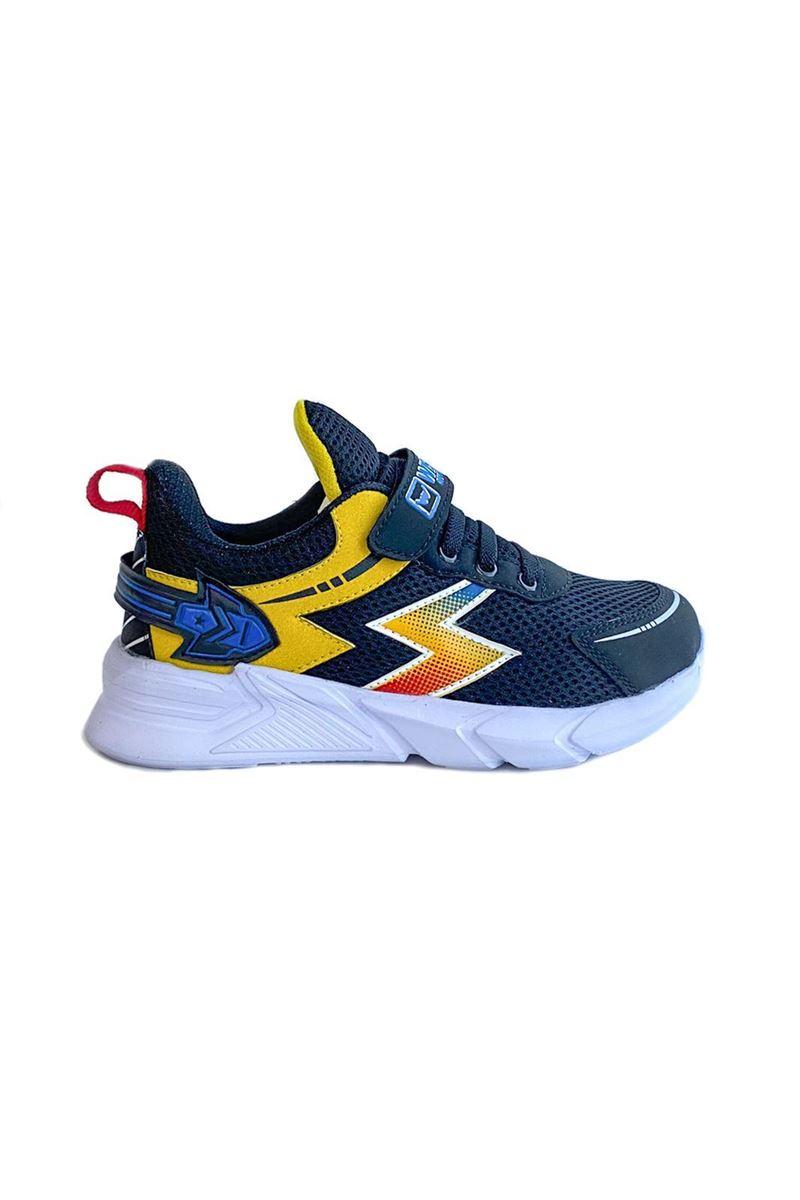 032 Wisco Patik Ayakkabı resmi