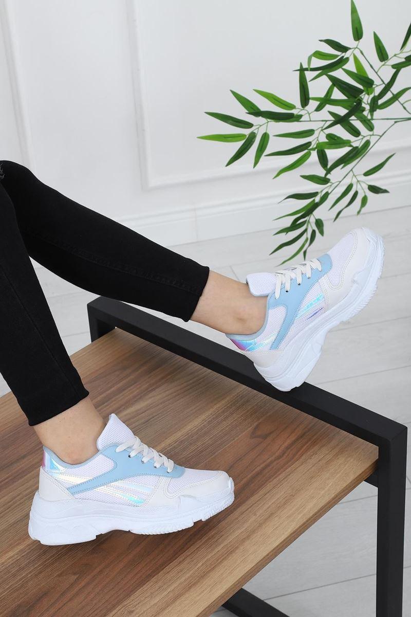 صورة Z010 Pilla Bayan Spor Ayakkabı