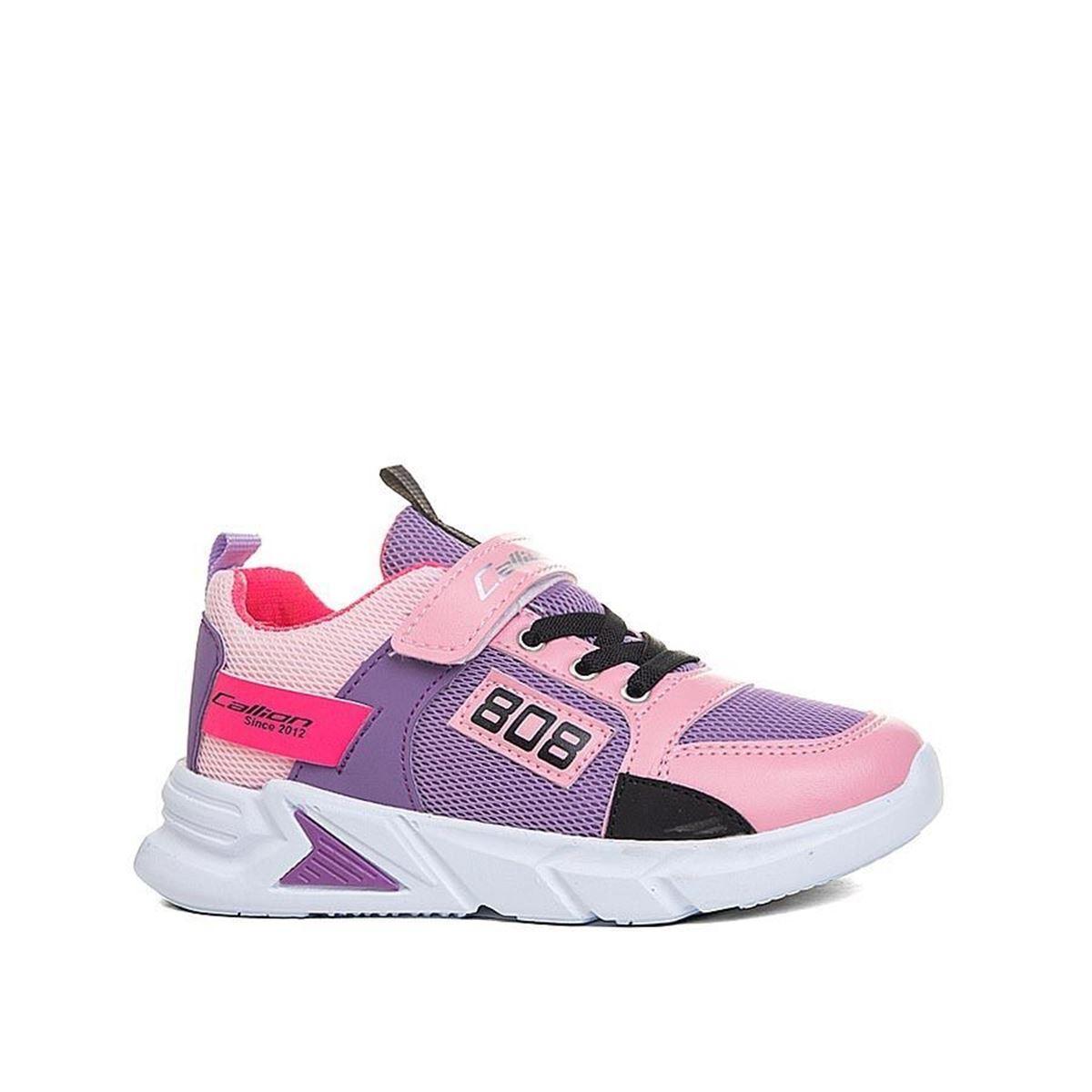 099 Callion Filet Çocuk Spor Ayakkabı Poliüretan Taban resmi