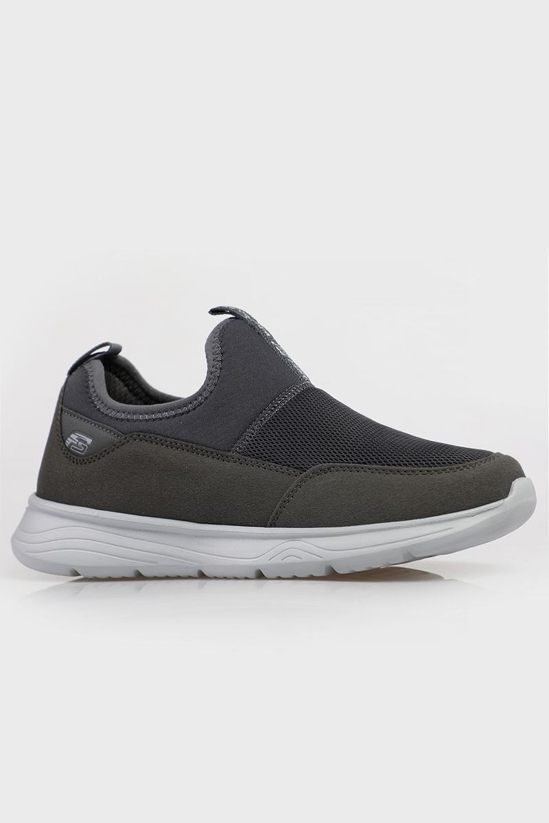 Picture of 1612 Forza Smoked Ice Faylon Sole Men Sport Shoes