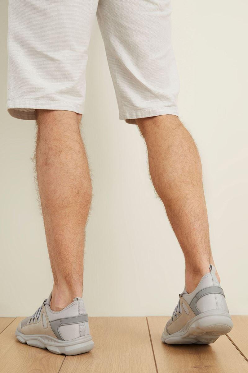 صورة 1636 Forza Buz Faylon Taban Erkek Spor Ayakkabı