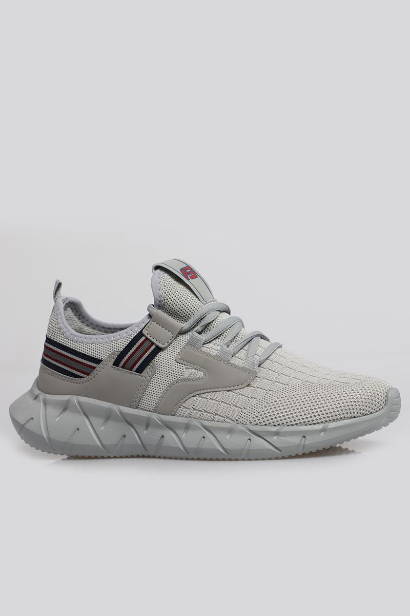 Picture of 2116 Khaki Ice and Ice Sole Men Sport Shoes