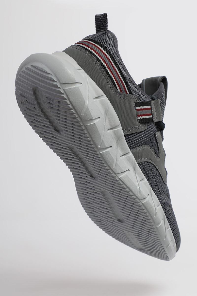 2116  Forza Füme Buz Faylon Taban Erkek Spor Ayakkabı resmi
