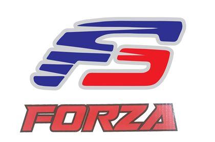 Üreticinin resmi Forza