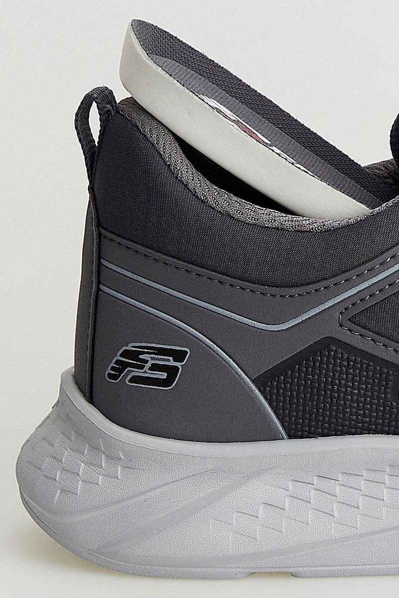 2168 Forza Füme Buz Faylon Taban Erkek Spor Ayakkabı resmi