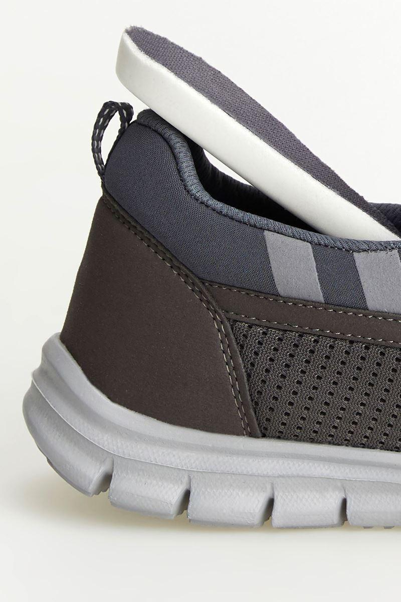 3820 Forza Füme Buz Taban Erkek Spor Ayakkabı resmi
