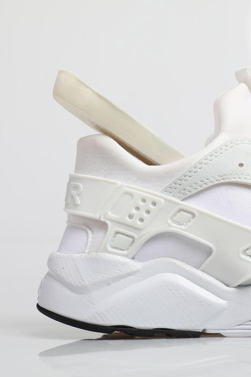 صورة 18726 Forza Beyaz Beyaz Taban Erkek Spor Ayakkabı