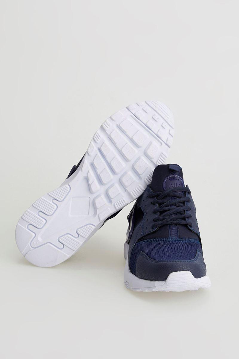صورة 18726 Forza Lacivert Beyaz Faylon Taban Erkek Spor Ayakkabı