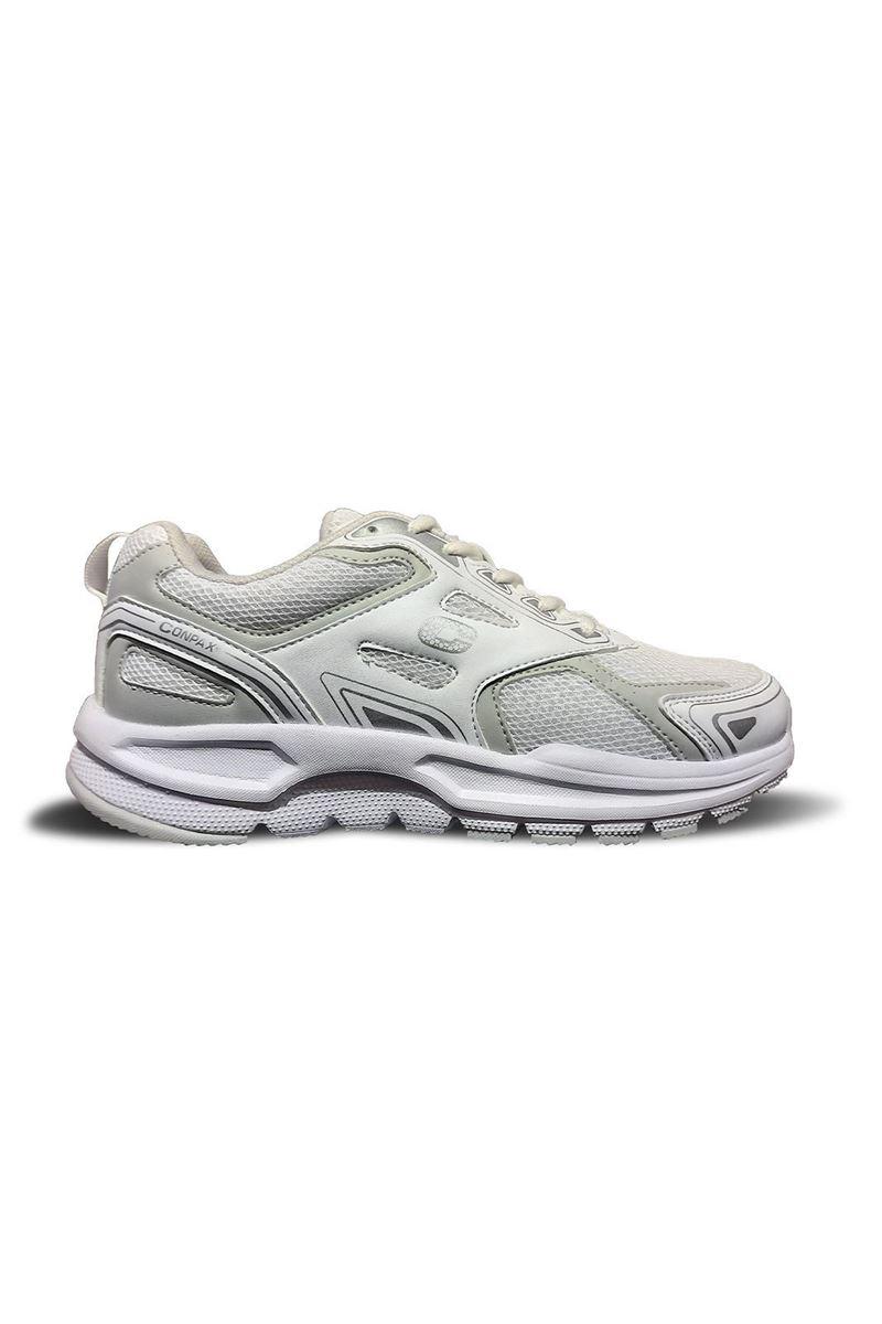 صورة 864 Conpax Beyaz Buz Erkek Ayakkabı