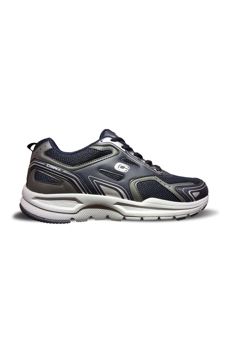 864 Conpax Lacivert Erkek Ayakkabı resmi