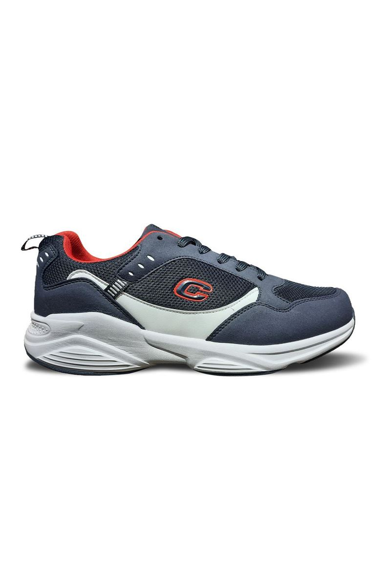 Picture of 762 Conpax Navy Blue Ice Men's Shoes