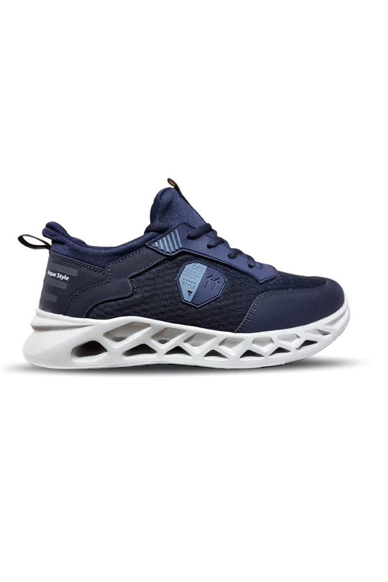 871 Conpax Lacivert Erkek Ayakkabı resmi