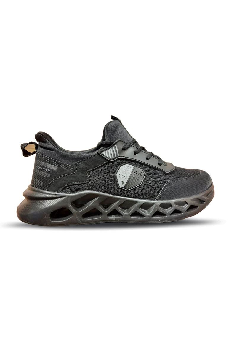 Picture of 871 Conpax Black Smoked Men Shoes