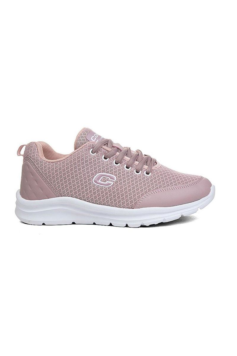 5165 Conpax Gül Kurusu Kadın Ayakkabı resmi
