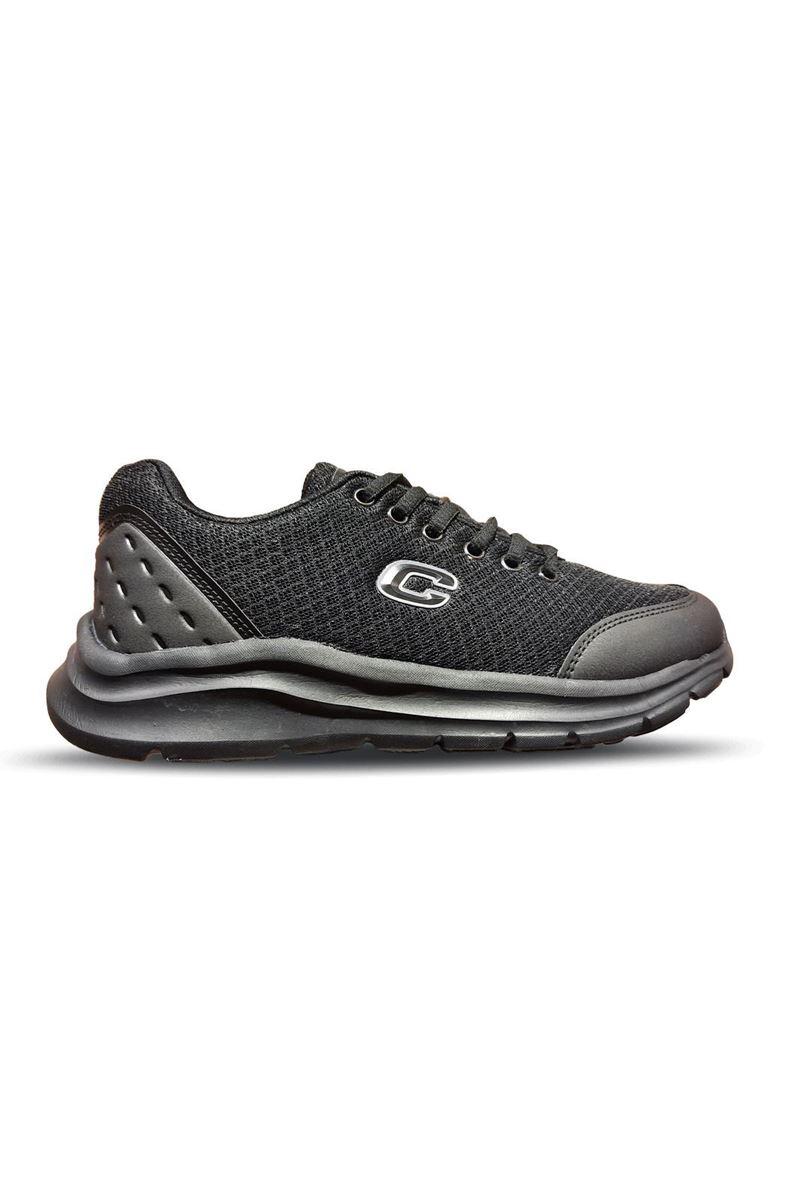 صورة 5165 Conpax Siyah Füme Kadın Ayakkabı