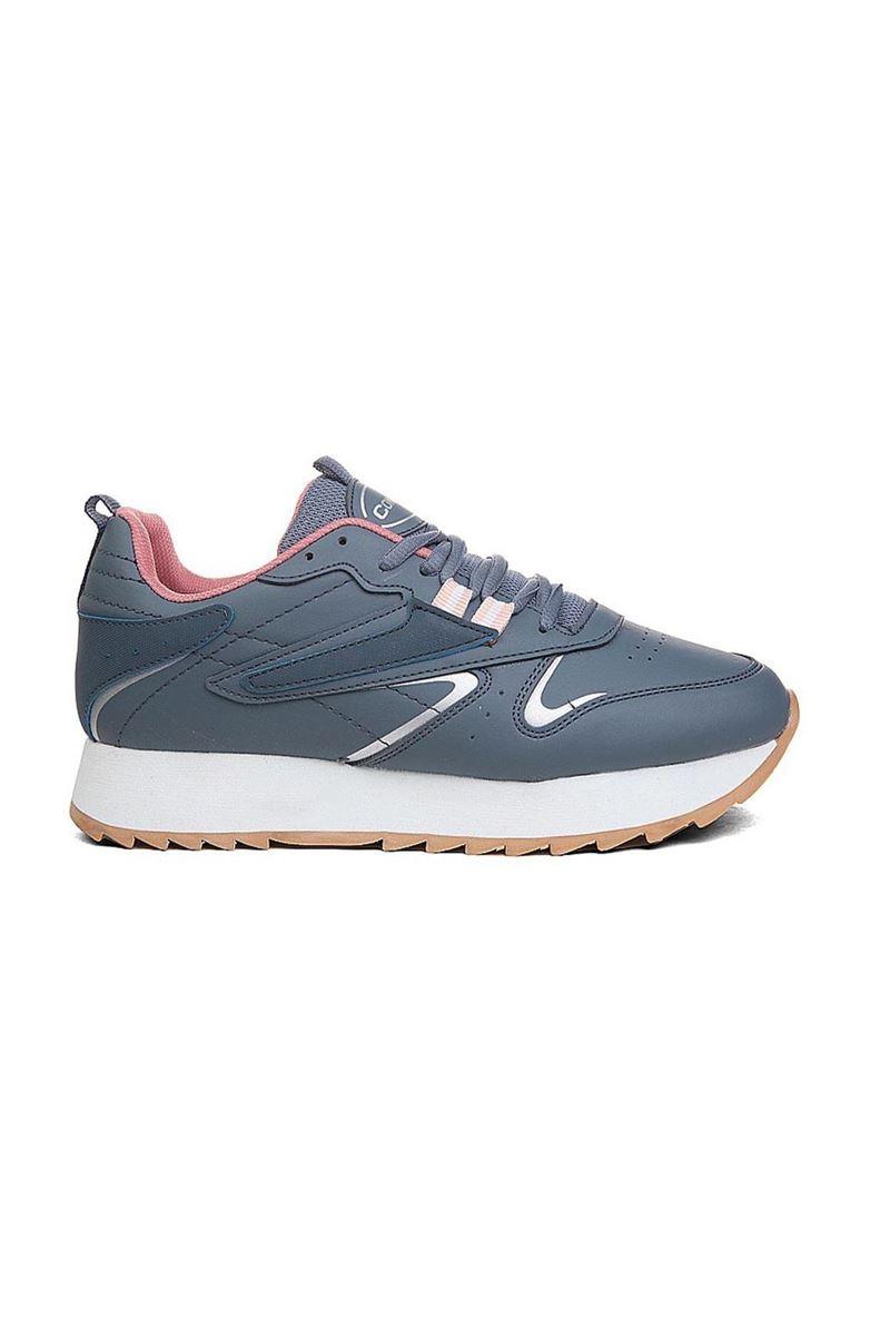 Picture of 5208 Conpax Indigo Women Shoes