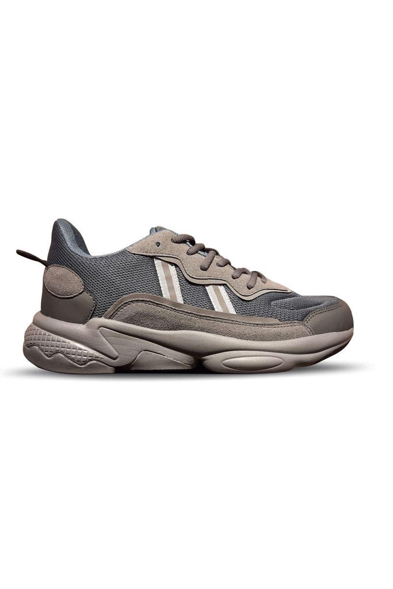 1020 Conpax Füme Erkek Ayakkabı resmi