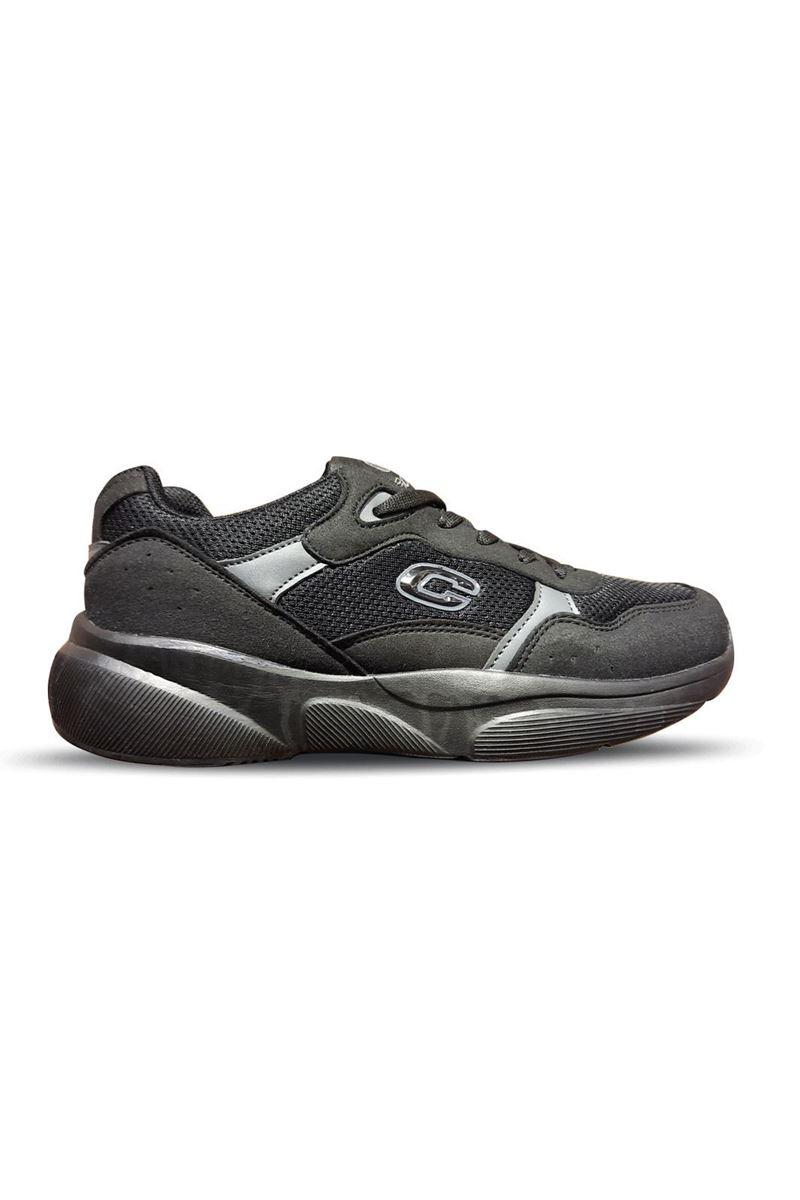 صورة 5080 Conpax Siyah Kadın Ayakkabı