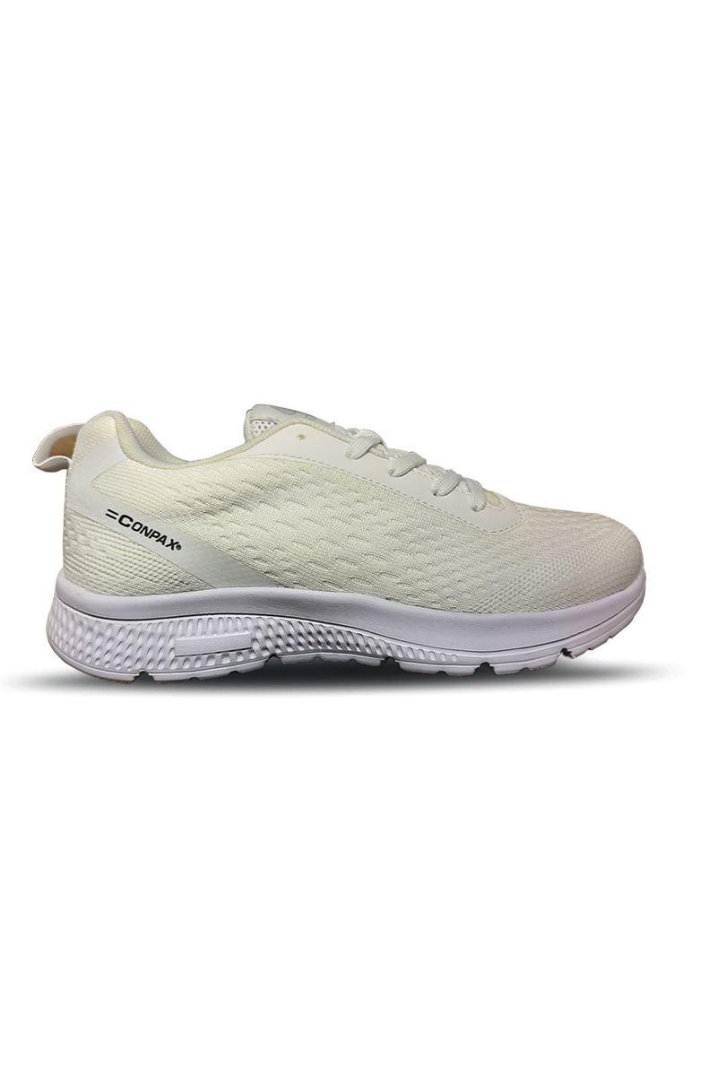 5192 Conpax Beyaz Kadın Ayakkabı resmi