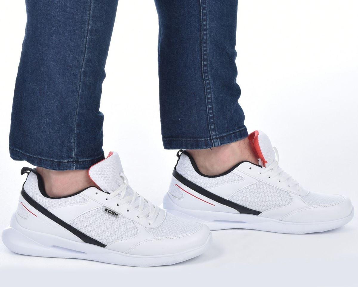 Cesar Erkek Günlük Yürüyüş, Spor Ayakkabı resmi