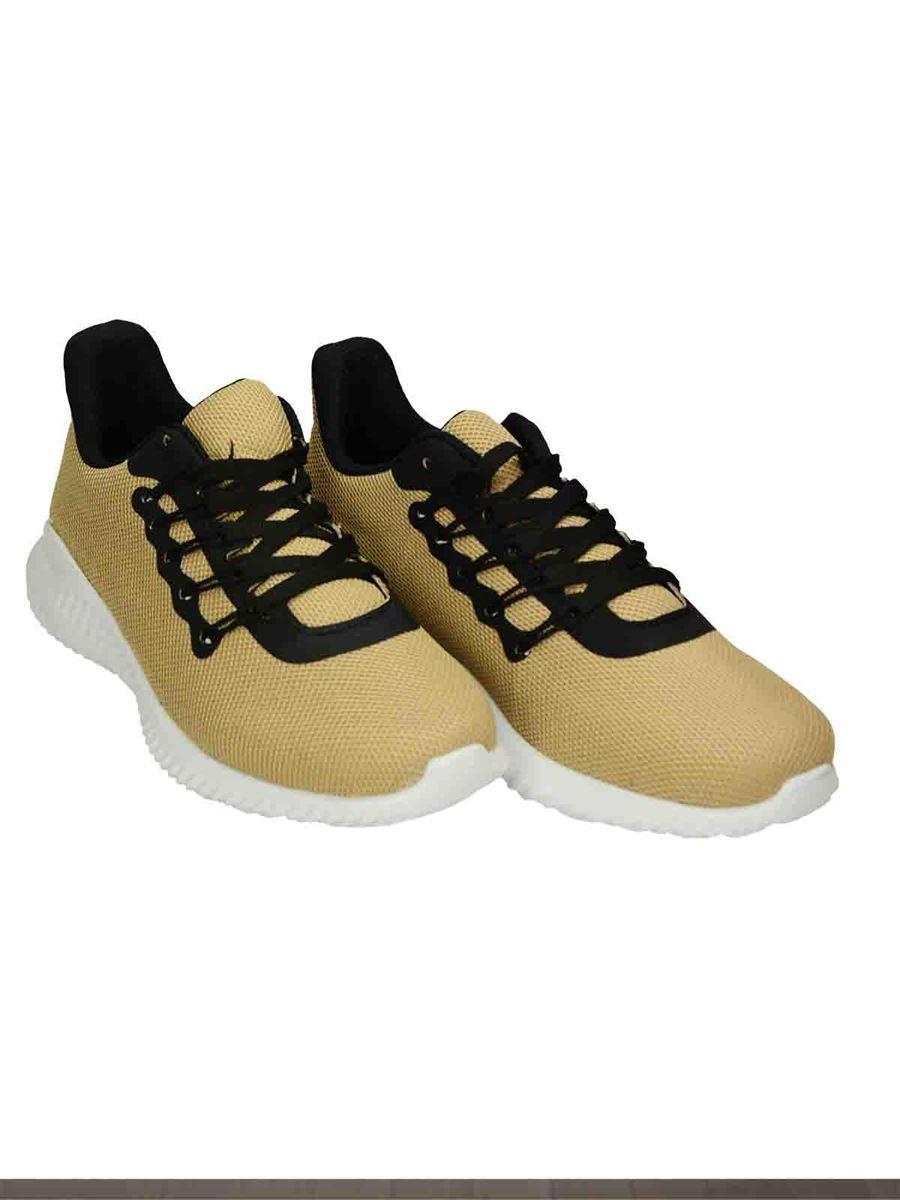 Kosh DEAN001-0 Triko Bej Erkek Ayakkabı resmi