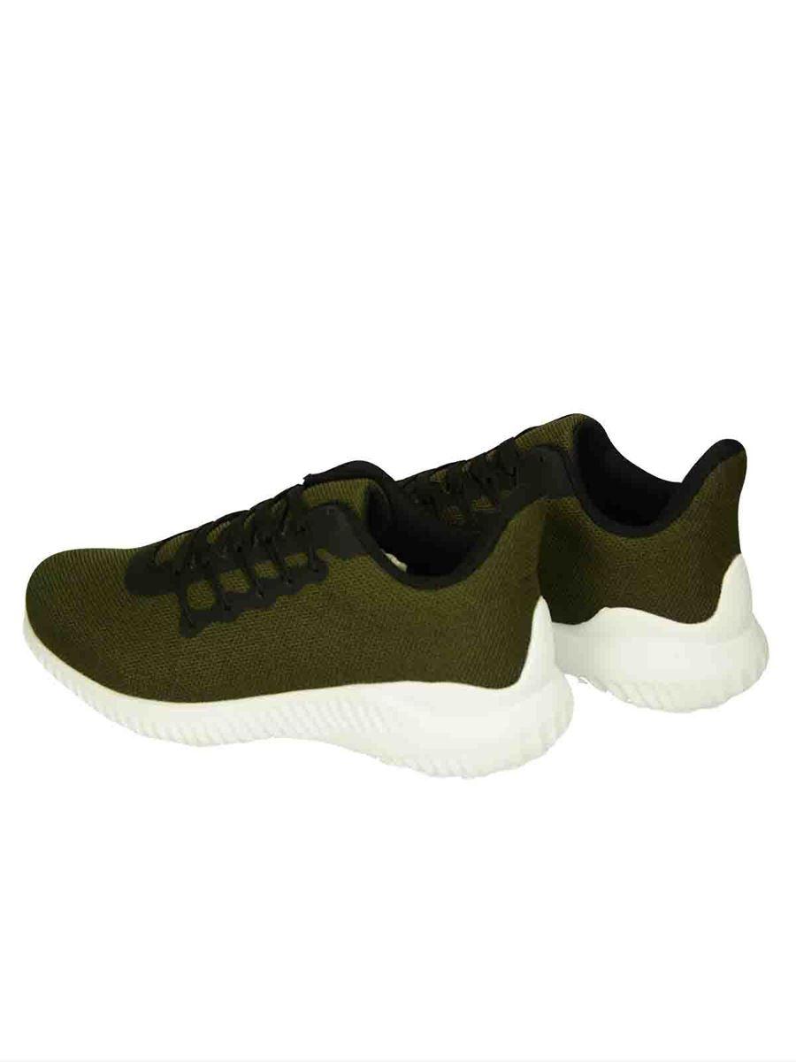 Kosh DEAN001-0 Triko Yeşil Erkek Ayakkabı resmi