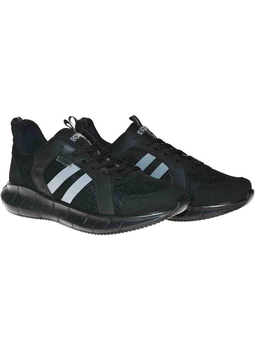 Picture of Kosh GALVIN001-0 Black Men Shoes