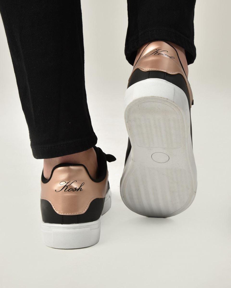 Kosh MCKİNG001-0 Altın Erkek Ayakkabı resmi