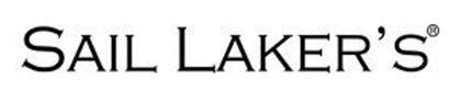 Üreticinin resmi Sail Laker's