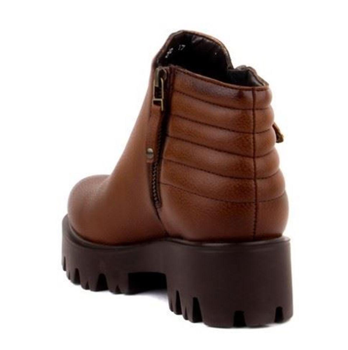 Moxee - Pembe Renk Kadın Günlük Ayakkabı resmi