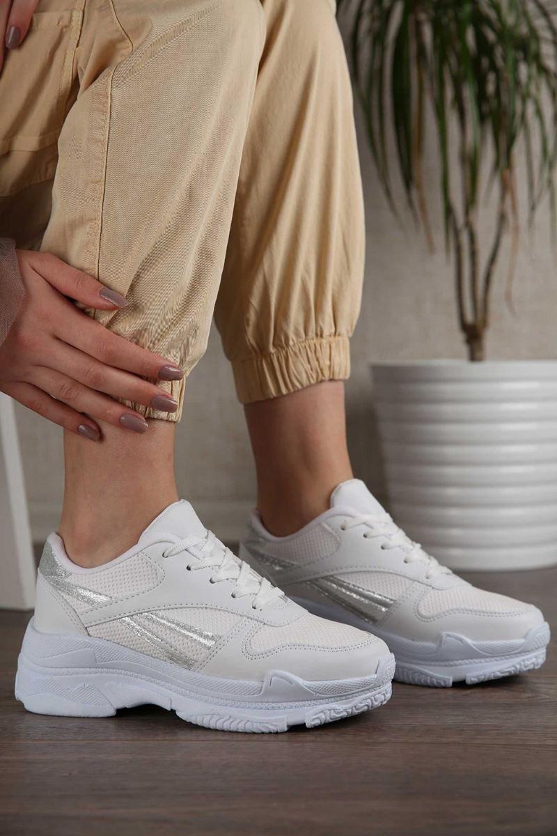 Picture of Pilla Açık Kahverengi Kadın Ayakkabı